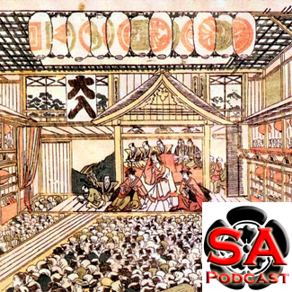 Samurai Archives Japanese History Podcast: EP56 The Anime Paradox