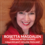 Artwork for 13 Thriving after divorce with Rosetta Magdalen