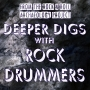 Artwork for Deeper Digs with Rock Drummers: Hal Blaine
