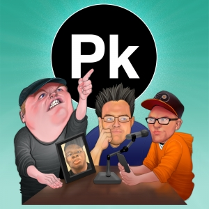Paperkeg | Comics Roundtable, Book Club, and Friendship