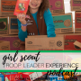 Artwork for Girl Scouts Phraseology: Product Program