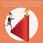 Artwork for 037 - Transform from Project Manager to Project Leader - with Naomi Caietti