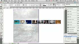 Create Scrolling Slideshows For Your Digital Tablet Publication with InDesign CS 5.5