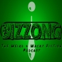 Artwork for Comics : Kevin Strange : Bizzong! Podcast