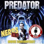SER Commentary: Predator