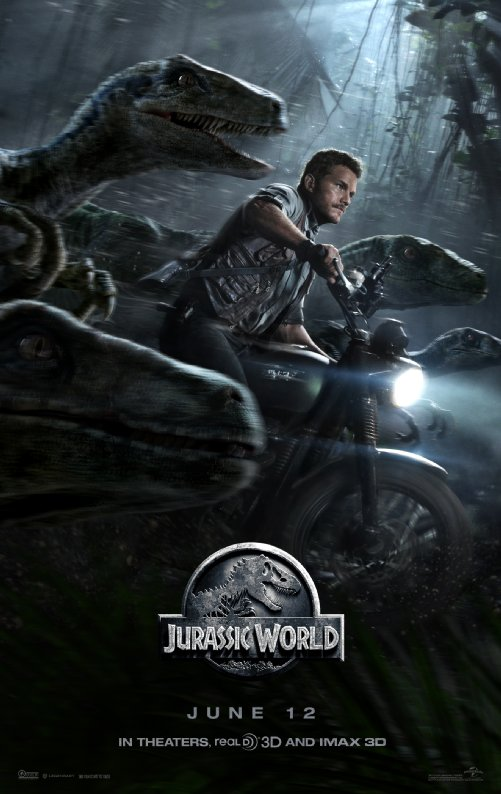 Ep. 148 - Jurassic World (The Lost World vs. Jurassic Park 3)