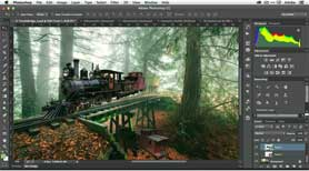 January 2014 Update - What's New in Adobe Photoshop CC