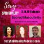 Artwork for Sacred Masculinity