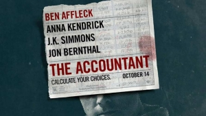 Episode 181 - The Accountant
