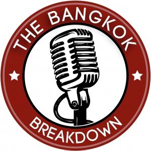 The Bangkok Breakdown's podcast