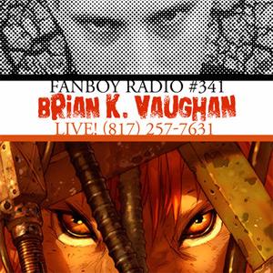 Fanboy Radio #341 - BKV Strikes Back LIVE