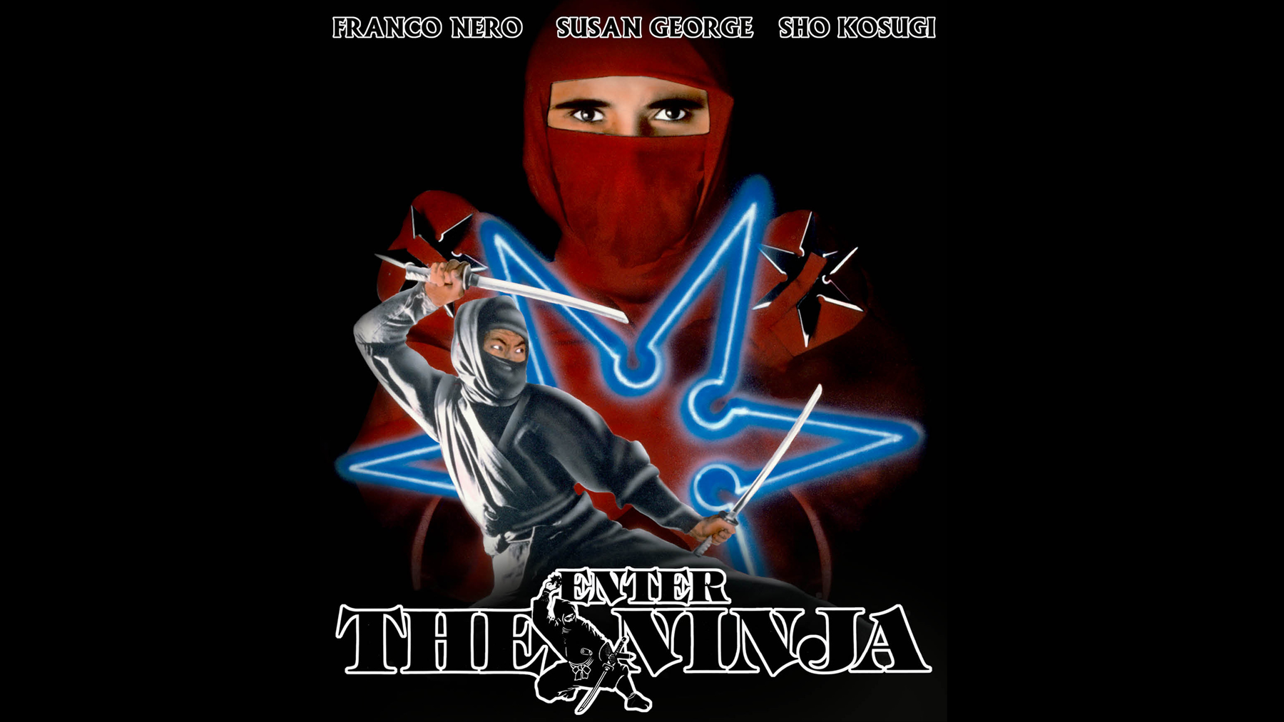 ISTYA Enter the Ninja Movie review