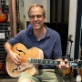Artwork for Interview with Keller Kimbrough