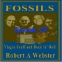 Artwork for Fossils by Robert A. Webster as Read by Benjamin Franke an Audiobook Introduction