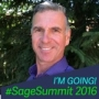 Artwork for Sage Summit - Gary Olynik - Crushing the Normal