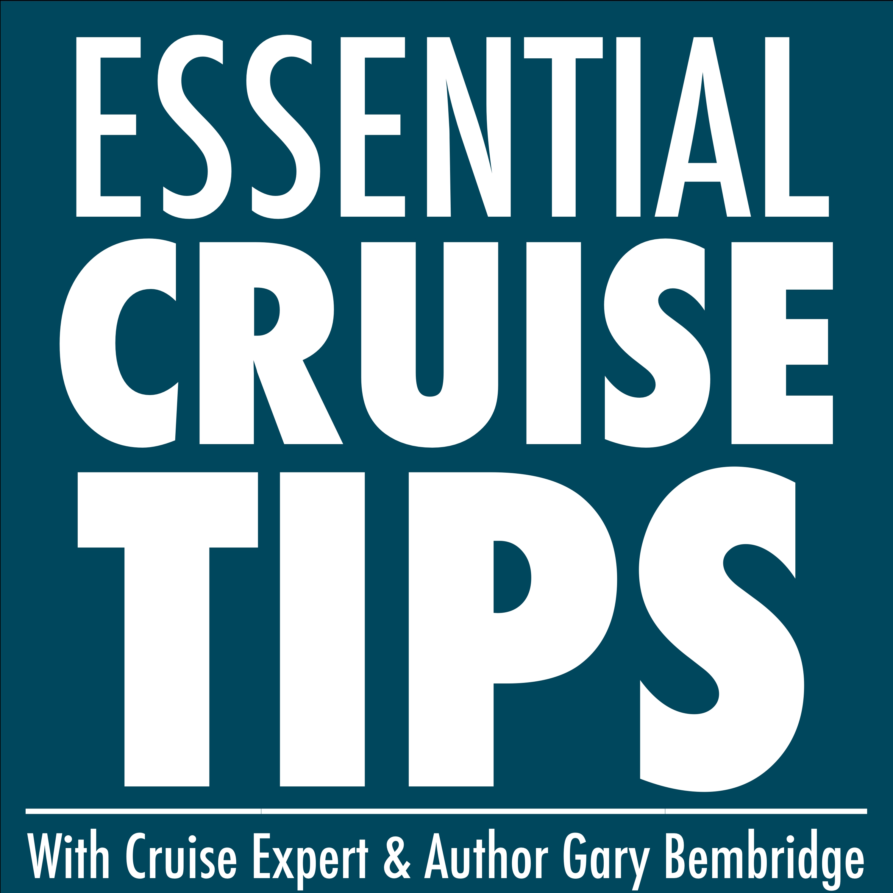 Artwork for 9 Top Cruise Hacks, Tricks And Tips For 2019 / 2020