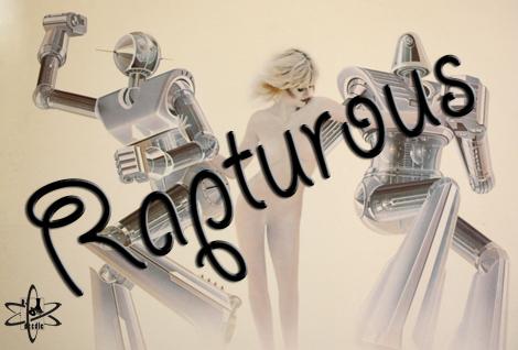 Rapturous (Single)