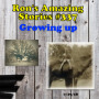 Artwork for RAS #337 - Growing Up 2