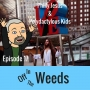 Artwork for Philly Jesus & Polydactylous Kids | Off in The Weeds 017