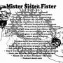Artwork for Mister Sister Fister