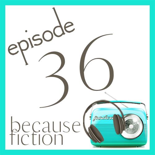 Episode 36: A Chat with Jennifer Beckstrand