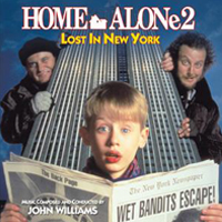 Geek Out Commentary: Home Alone 2 - Lost in New York