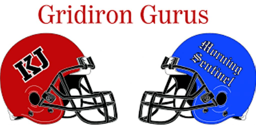 Artwork for Gridiron Gurus