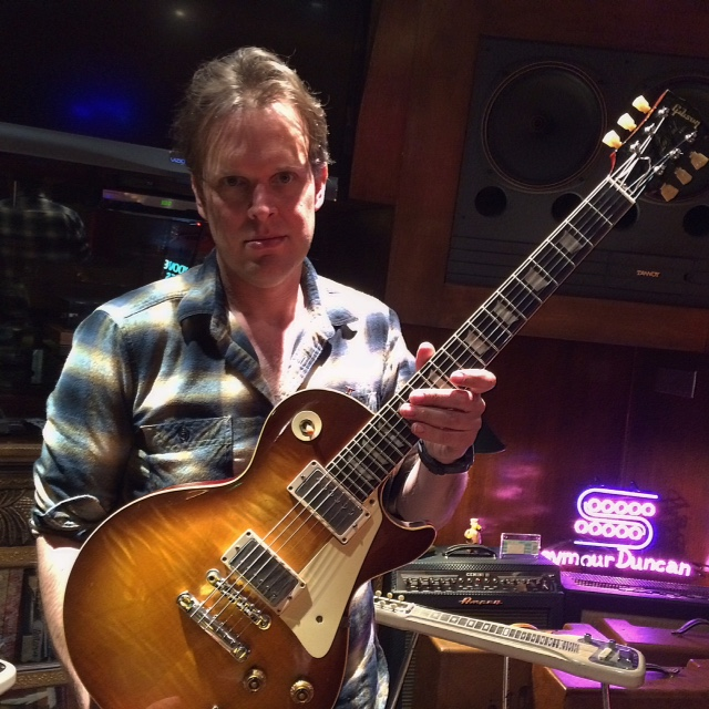 #278:Joe Bonamassa/Blues Guitarist