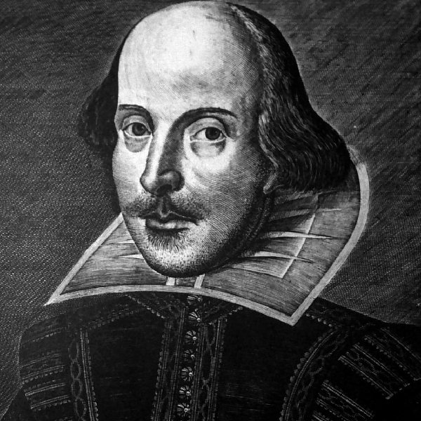 Mysteries of the First Folio