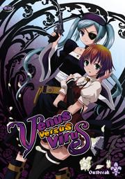 Episode 50: Venus Versus Virus Volume 1