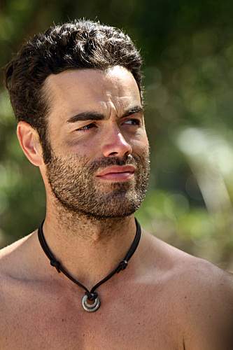 SFP Interview: Castoff from Episode 8 of Survivor One World