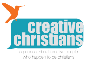 INSPIRATIONS_0078 Creative Christians - Thinking outside the box with Dr. Suz.