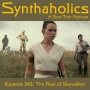 Artwork for Episode 245: The Rise of Skywalker Featuring Jeff Heller