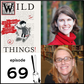 Wild Things! Let's Get Busy with Betsy Bird and Julie Danielson