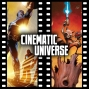 Artwork for Megasode 52.5/53.5: The Ultimates, Astonishing X-Men, Rocket Raccoon and Maximum Security