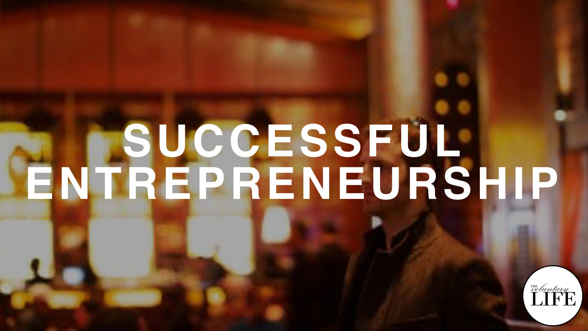 29 Successful Entrepreneurship: An Interview With Judd Weiss