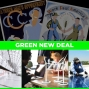 Artwork for #1256 A Green New Deal to build a new Common Sense