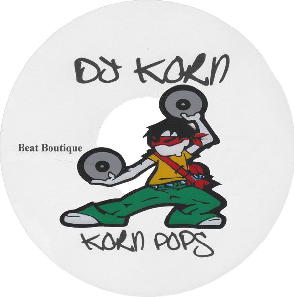DJ Korn : Korn Pops