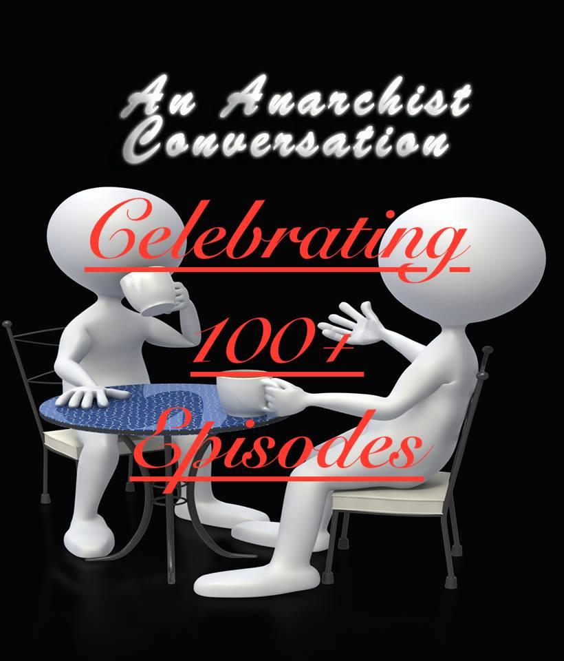 AnAnarchistConversation's podcast show art