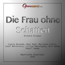 Die Frau Ohne Schatten from Munich