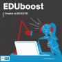Artwork for EDUboost  - Despre Dreptul la Educație