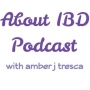 Artwork for Amber Answers the IBD Advocacy Tag Questions