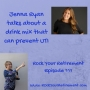 Artwork for Urinary Tract Infections can cause Dementia? Episode 111