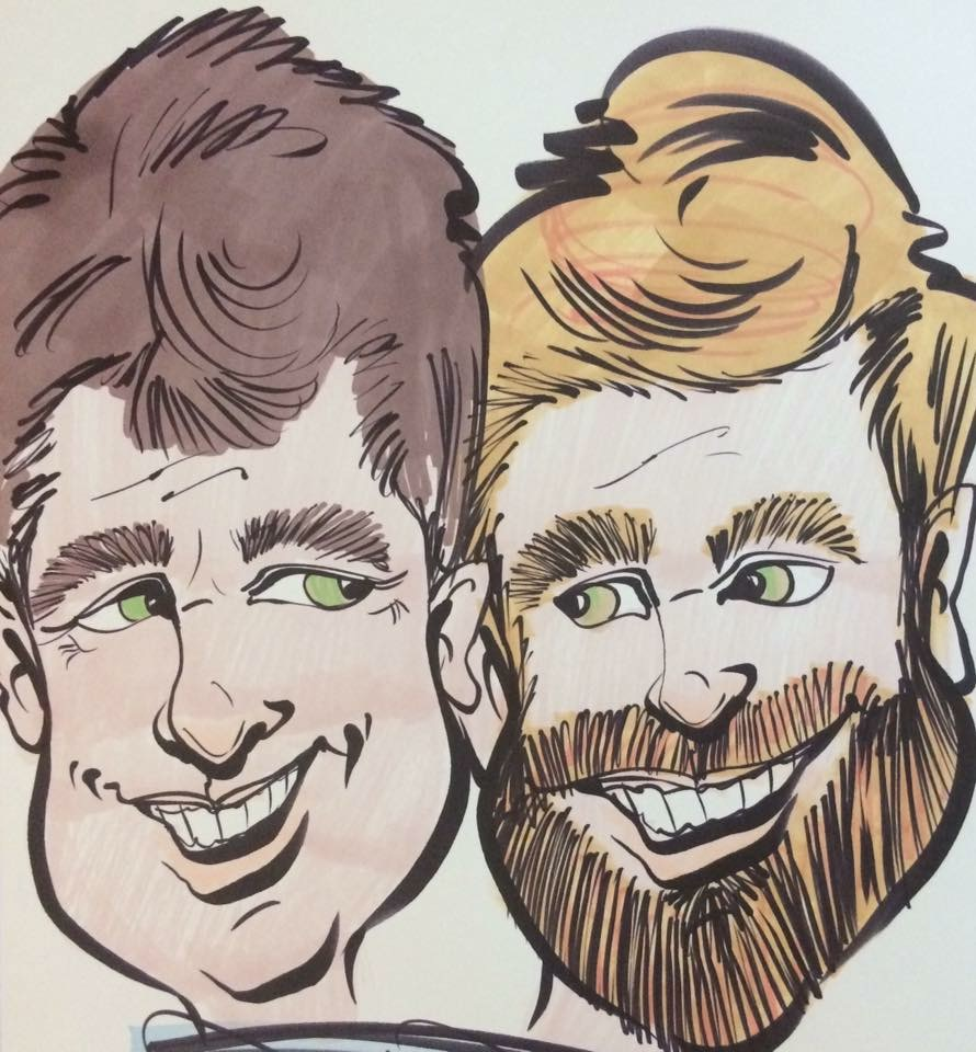 Eureka Podcast show art