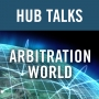 Artwork for Arbitration World 35th Edition - Arbitration News from Around the World