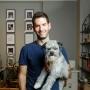 Artwork for 76: Adam Goldberg, Pet Photographer, AGoldPhoto: Animal Rescue Creativity