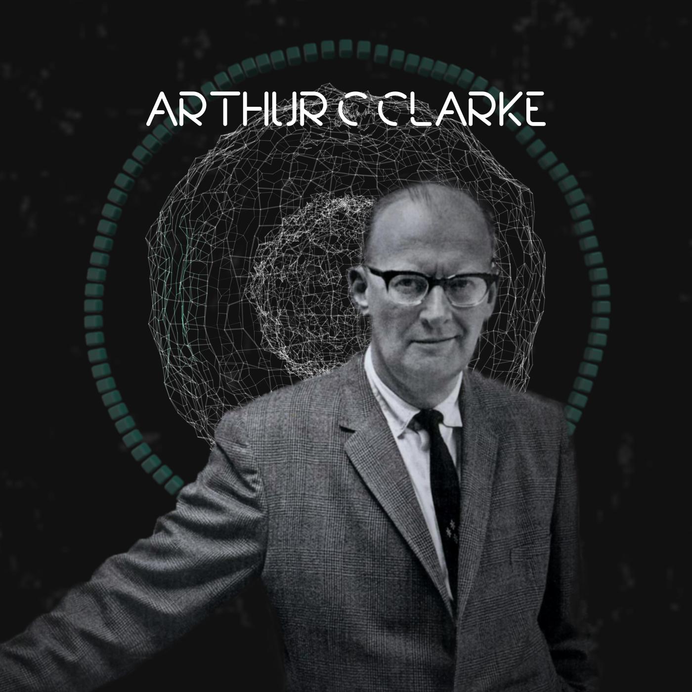 Minisode   ARTHUR C CLARKE   آرتور سی. کلارک