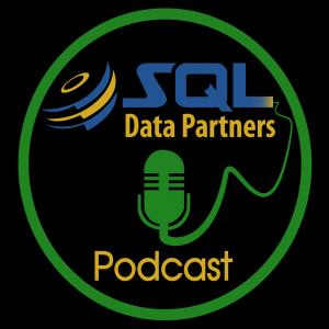 SQL Data Partners Podcast
