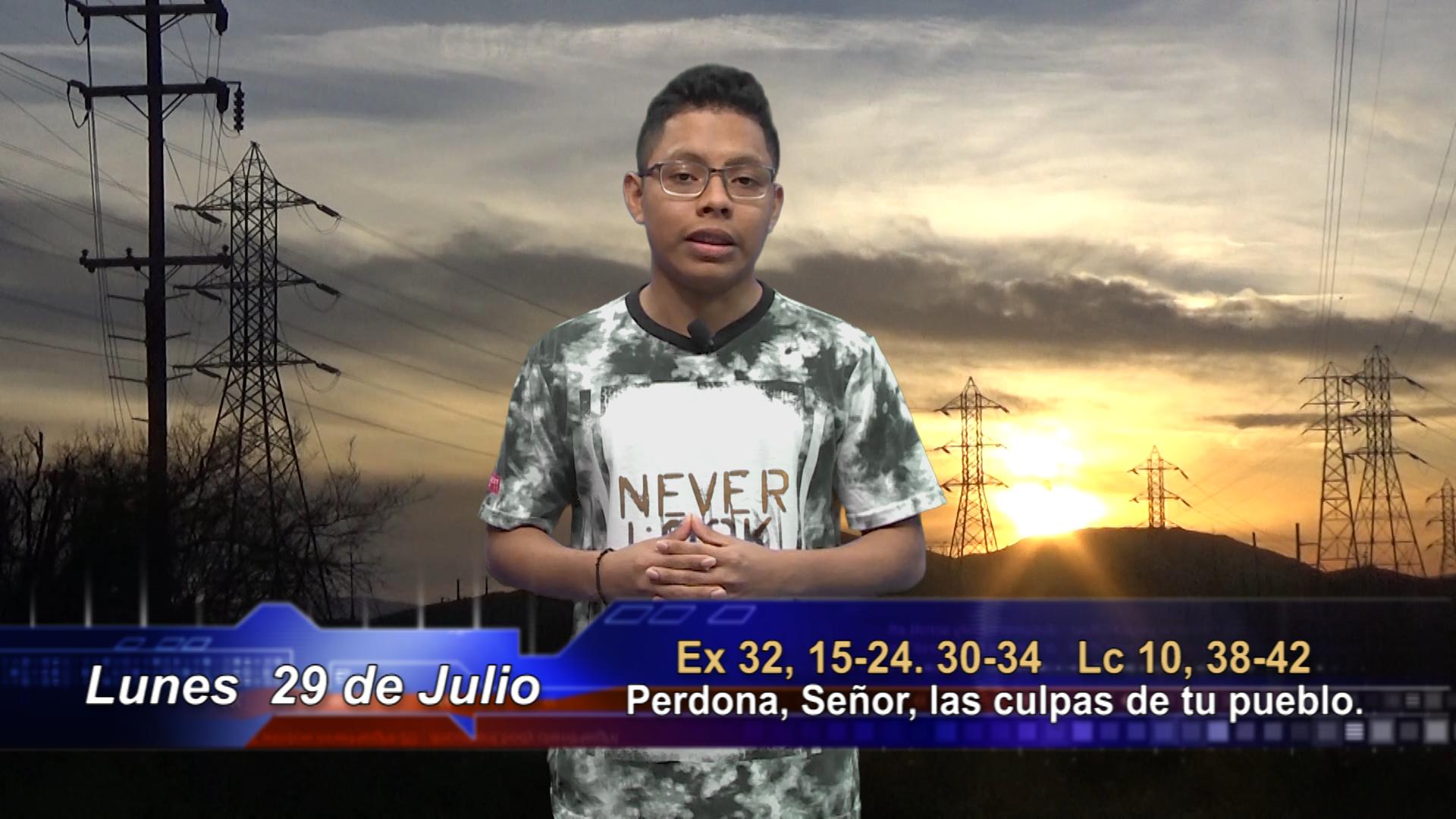 Artwork for Dios te Habla con Anthony Paredes,  El tema: Perdona, Señor, las culpas de tu pueblo.