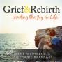 Artwork for Grief and Rebirth Episode 12: Staci Wells Psychic Medium + Pre-Birth Planning